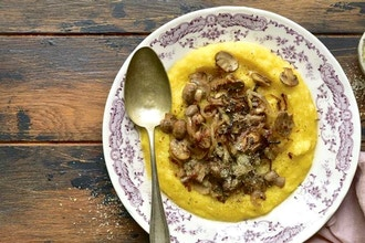 Online Cooking Class: Vegan Italian Cooking (Beginner)