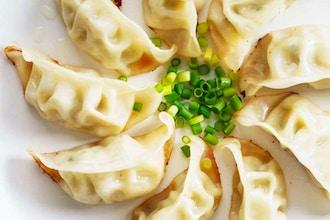 Dumplings for Beginners