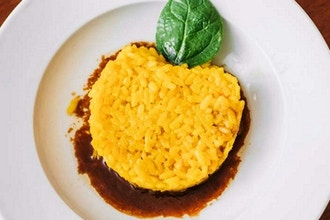 Couples Cooking: Traditional Italian Risotto