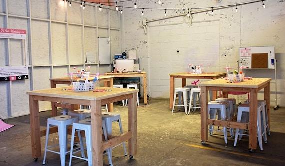 The DIYher Workshop