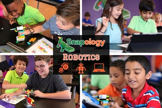 GameBots Robotics: Beginner Coding