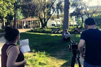 Filmmaking & Acting Workshop – 4 Weeks