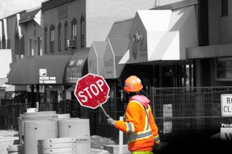Flagger Certification Classes