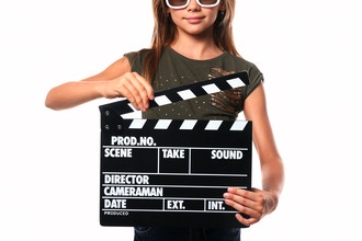 Acting for Kids (Age 9-12)