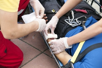 Basic First Aid & CPR-AED Cert. - EMS Safety Services