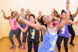 Virtual: Lit Fit (Zumba)