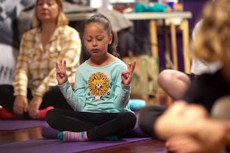 Meditation for Kids 4-7 Live Stream