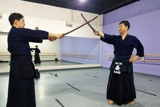 Kendo Intermediate/Advanced