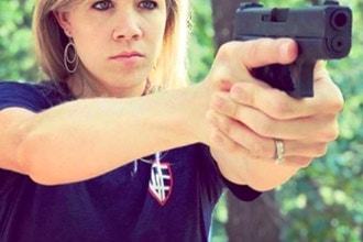 Concealed Carry - Ladies Event