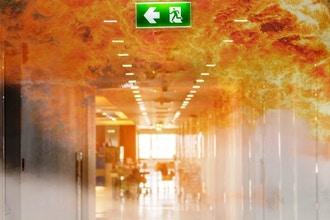 Hospital Fire Safety - 100% Online Virtual Format