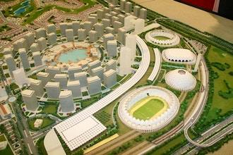 Intro to Architecture & Urban Design