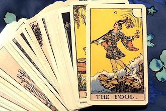 Intro to Tarot Card Reading