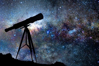 Intro to Astronomy & Astrophysics