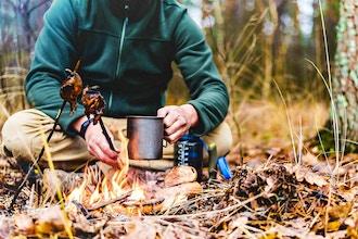 Wilderness Survival Basics