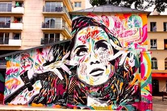 Intro to Street Art