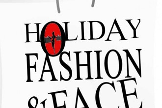 Holiday Fashion & Face
