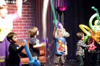 Improv: Kids (Ages 5-15)