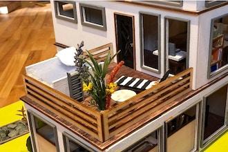 Dream House: Architecture and Design