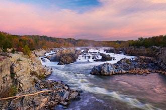 Waterfalls of the Potomac