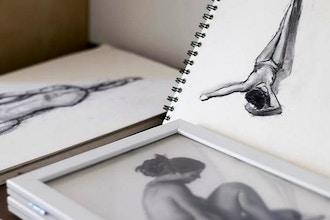 Drawing & Sketching