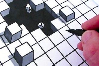 Drawing: Illusions