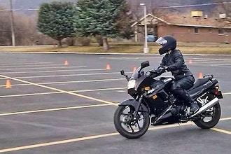 2-Wheel Basic Rider