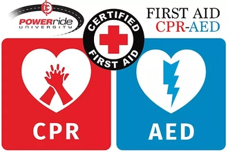 CPR / AED Morning Course
