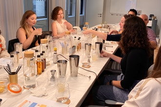Craft Cocktail Making Class