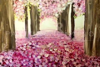 'Romantic Path'