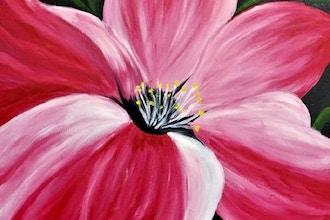Pink Hibiscus (Online)
