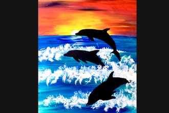 Dolphins (Online)