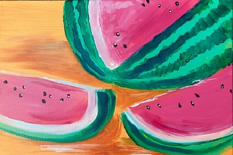 Watermelon (Live Online)