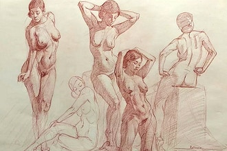 Figure Drawing and Construction