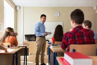 Best of Both Worlds: SAT/GED Exam Prep