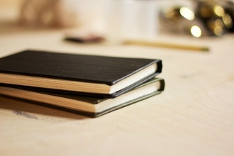 Bookbinding: Make a Fine Journal/Sketchbook
