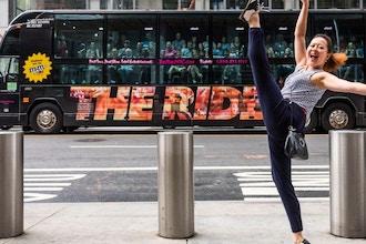 Public Bus Tour: The Ride