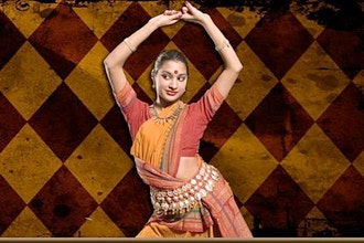 Indian Classical Dance: Virtual Class