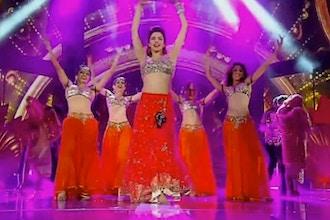 Hindi and Bollywood Music
