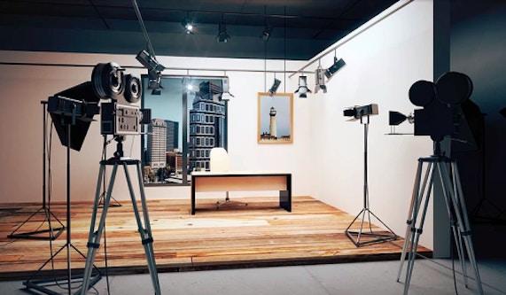 Acting & Voice Studios