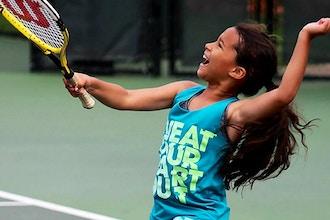 Kids Tennis (Ages 6-8)