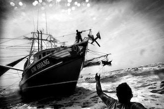 Photojournalism & Visual Storytelling