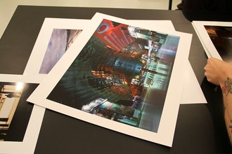 Printing I