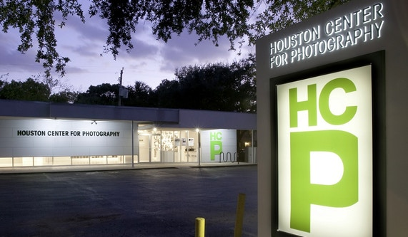 Houston Center for Photography