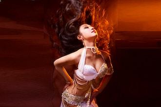 Oriental Dance (Bellydance) Choreography Workshop