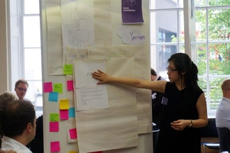 User Research & Information Architecture Training
