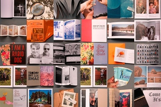 Creating Your Own Photo Zine