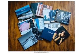 Virtual Photo Book Design and Publishing w/ Lightroom