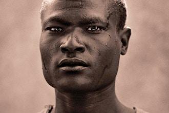 Portraiture for Social Change