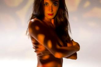 The Conceptual Nude