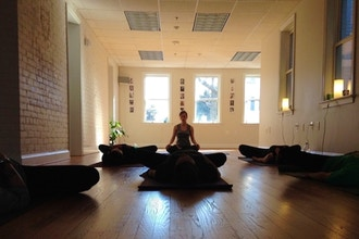 Relax and Restore Yoga (Online)
